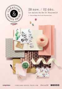 Salon Créations & Savoir Faire 2018