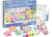 sentosphere bombes de bain