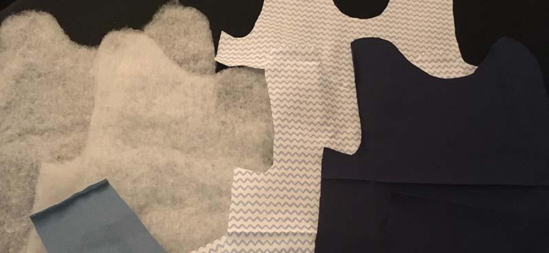Kit couture gigoteuse - Le Papa de Jojo