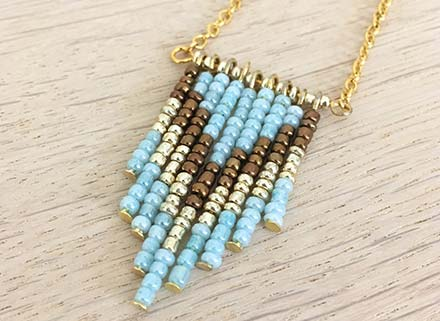 Atelier bijoux à Meyzieu