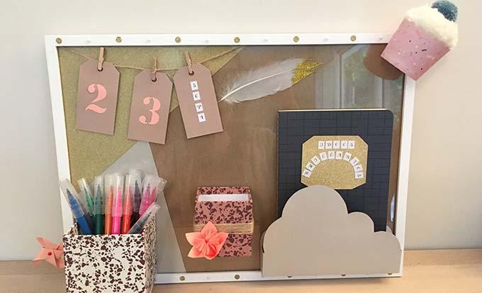 Atelier créatif - Atelier Scrapbooking