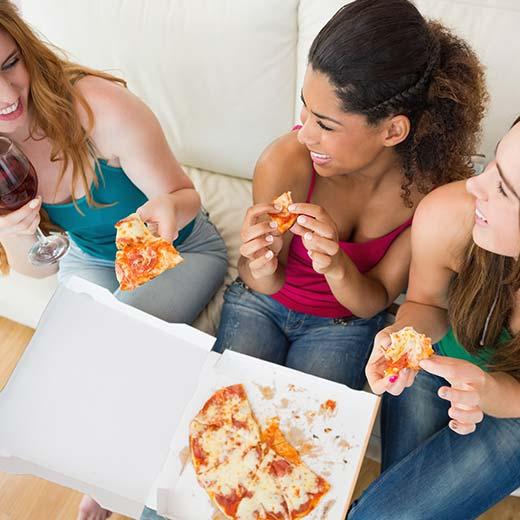 Atelier créatif pour une soirée entre filles