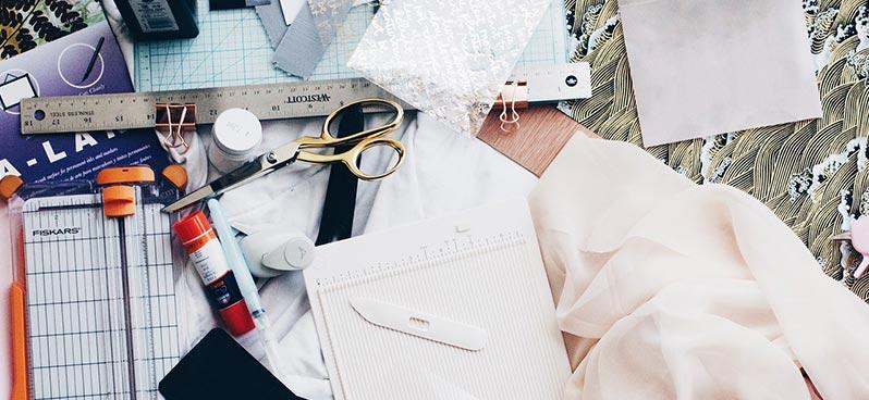 Couture Aiguille en Fête