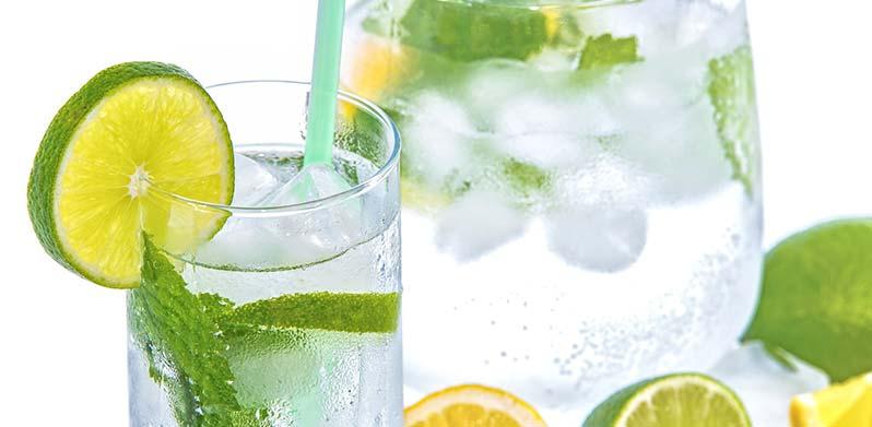 Boire de l'eau, s'hydratez