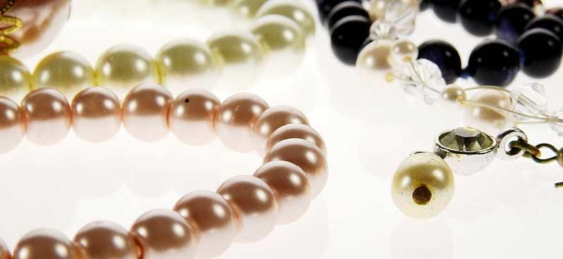 Atelier DIY bijoux perles