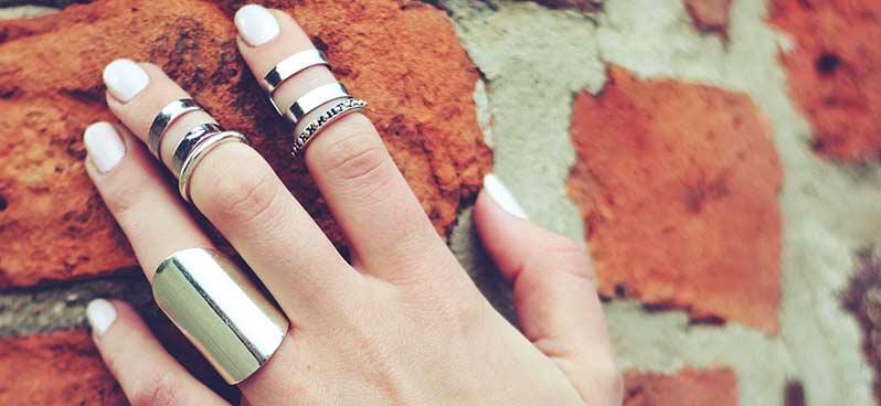 Atelier DIY bijoux bagues