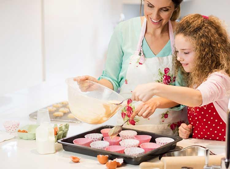 Ateliers DIY cupcakes