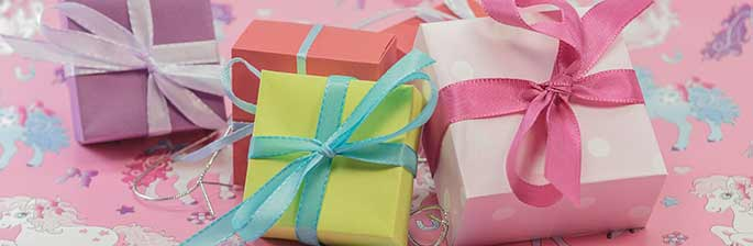 cadeau anniversaire enfant à Châteauroux