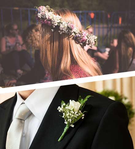 animation de mariage à Amboise