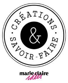 Salon Création & Savoir Faire 2018 avec Marie Claire Idées
