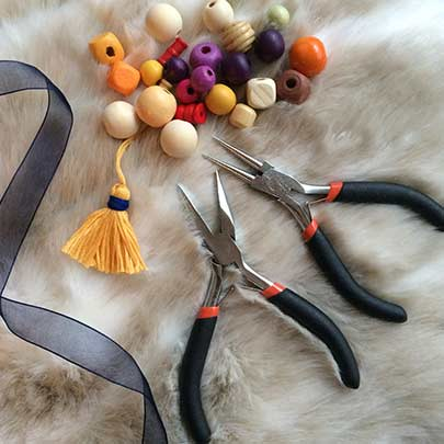 Kits DIY bijoux