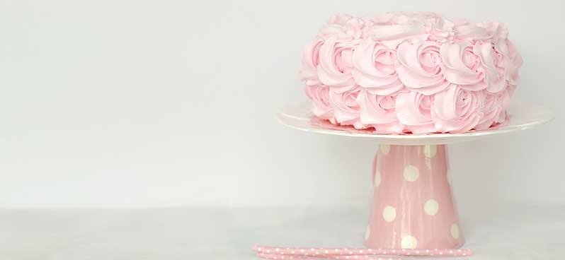 Saint Valentin gâteau